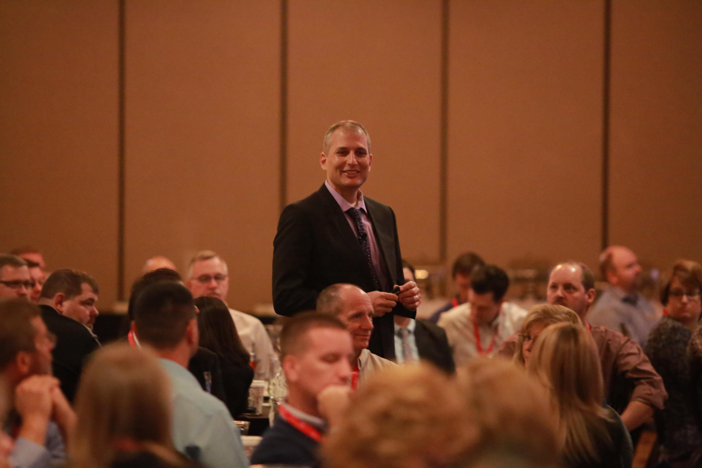 Michael Nir Keynote Speaker About