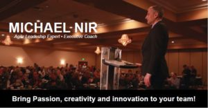 keynote speaker best lean agile